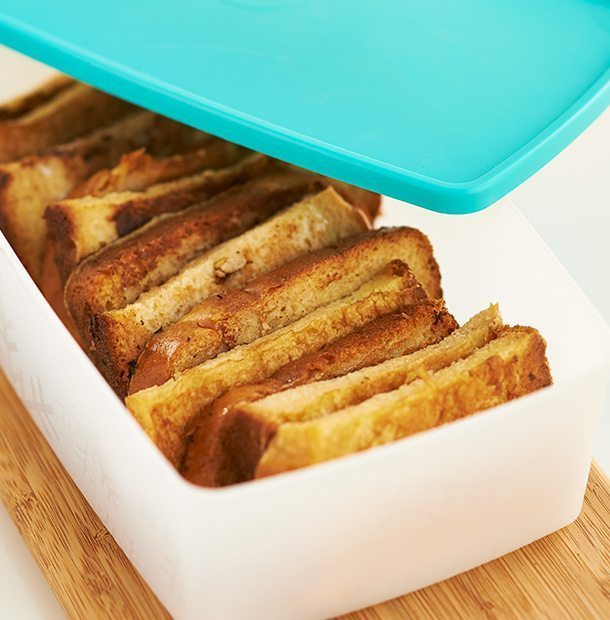 Freezer French Toast